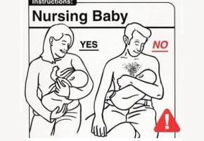 istruzioni bambini