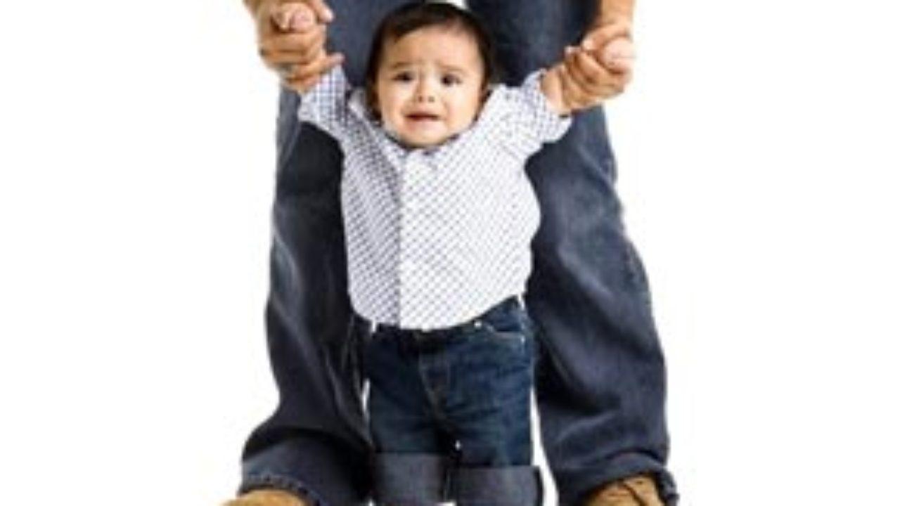 Quando Inizia A Gattonare Neonato fasi dello sviluppo: camminare | bravi bimbi