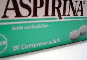aspirina in gravidanza
