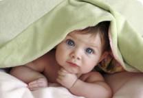 progressi del neonato nel primo anno di vita