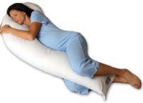 cuscino per la gravidanza