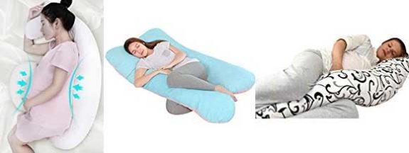 1d5d4e1a2630 Rendi più confortevole la gravidanza con un cuscino per donne ...
