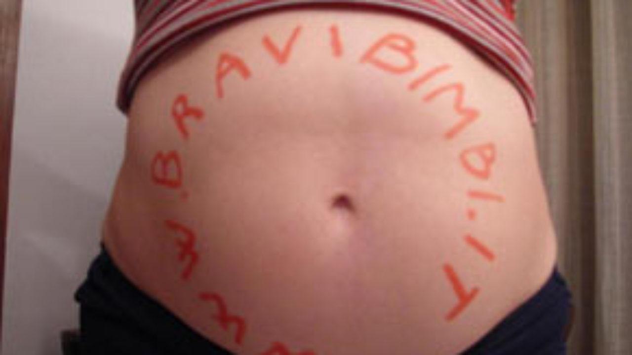 Dolore pelvico all'inizio della gravidanza