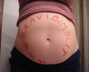 ec60b59e7c41 Sintomi gravidanza  prima settimana