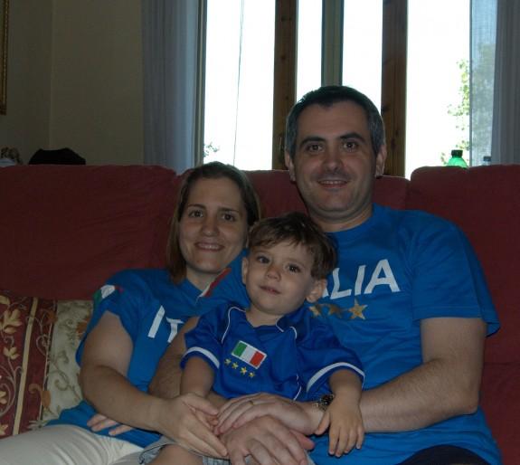 tifiamo Italia insieme