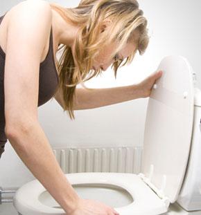 vomito in gravidanza