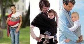 potare il neonato