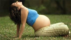 relax in gravidanza