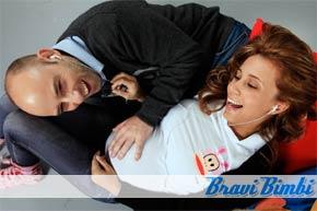 Coppia in gravidanza
