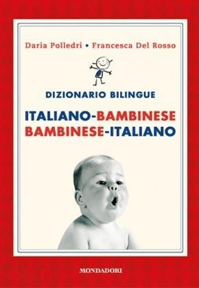 dizionario bilingue bambinese italiano, italiano bambinese