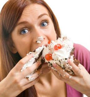 mangiare tanto in gravidanza