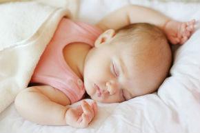 dormire primi mesi