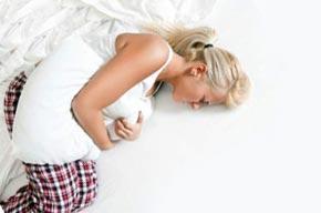 Bruciori di pancia in gravidanza