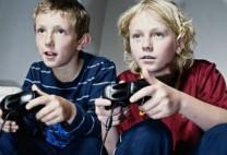bambini e videogames