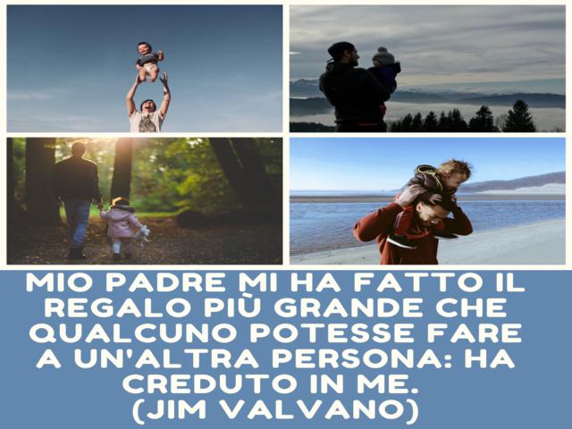 frasi per i papà