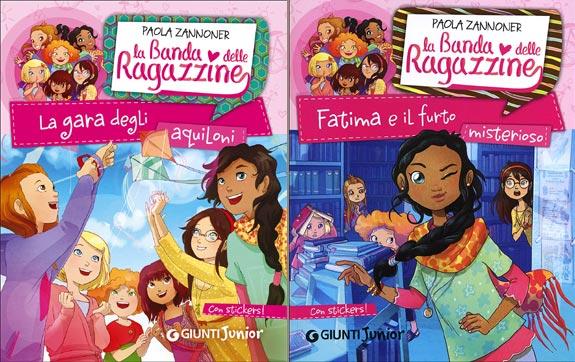 storie per bambini giunti