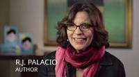R.J. Palacio