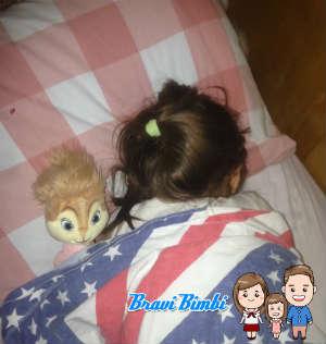 dormire letto
