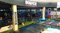 bounce trampoline park