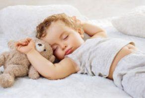 dormire bambini