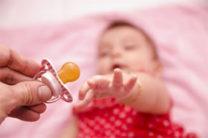 carie nel bambino piccolo