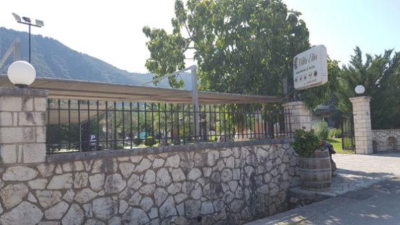 Villa Elia Lefkada