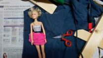 Barbie DIY