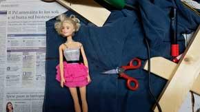 Barbie DIY