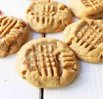 Ricetta dei biscotti al burro di arachidi