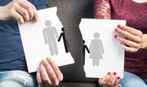 Coppia pronta a divorziare