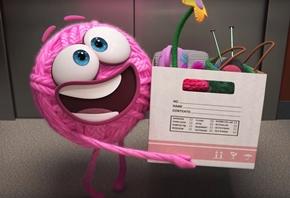 Corto Pixar discriminazione sul lavoro