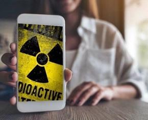 Le radiazioni emesse dagli smartphone