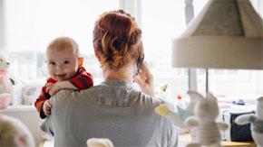 dopo-parto-primi-mesi