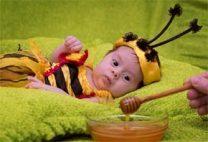 miele neonato