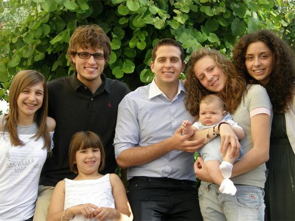 con i nipoti