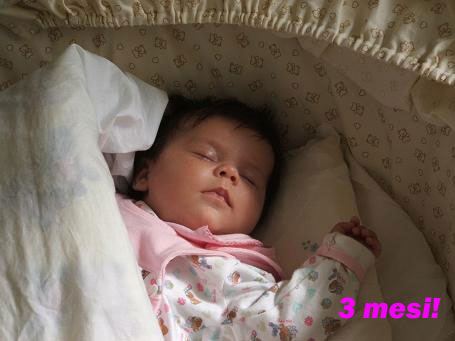 FOTO A 3 MESI