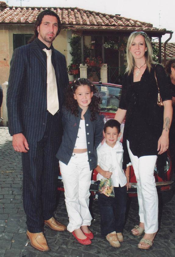 liliana family