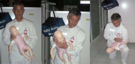 manovra anti soffocamento