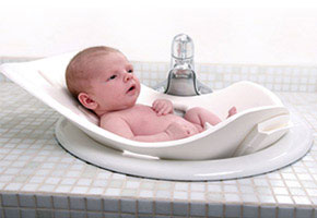 Vasca Da Bagno Neonato : Puj tub bravi bimbi